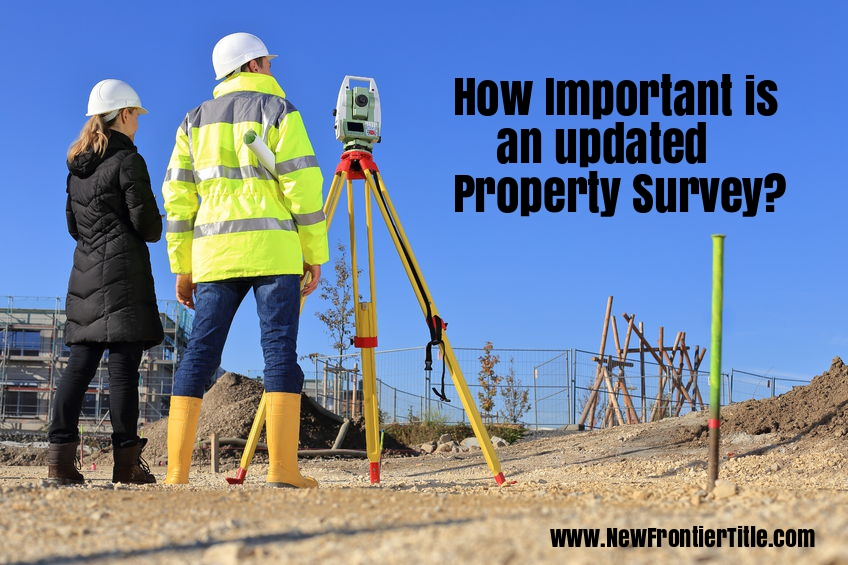 property survey